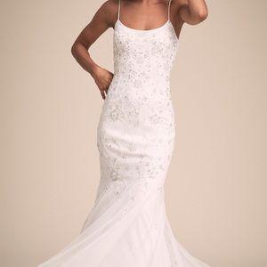 BHLDN Wedding Dress - BRAND NEW